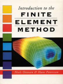 Introduction finite element method av Glen Peters (Heftet)