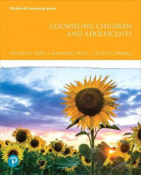 Omslag - Counseling Children and Adolescents