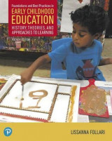 Omslag - Foundations and Best Practices in Early Childhood Education, with Enhanced Pearson Etext--Access Card Package