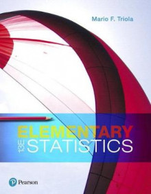 Elementary Statistics Plus Mystatlab with Pearson Etext -- Title-Specific Access Card Package av Mario F Triola (Blandet mediaprodukt)