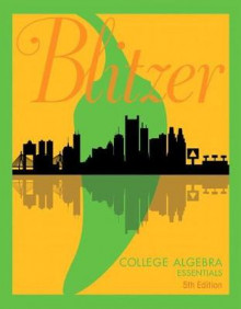 College Algebra Essentials Plus Mymathlab with Etext -- Title-Specific Access Card Package av Robert F Blitzer (Blandet mediaprodukt)