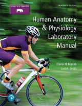 Omslag - Human Anatomy & Physiology Laboratory Manual, Fetal Pig Version Plus Mastering A&p with Pearson Etext -- Access Card Package