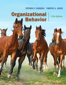 Organizational Behavior Plus 2017 Mymanagementlab with Pearson Etext -- Access Card Package av Stephen P Robbins (Blandet mediaprodukt)