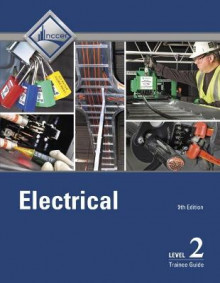 Electrical Level 2 Trainee Guide (Hardback) av NCCER (Innbundet)