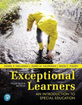 Omslag - Exceptional Learners