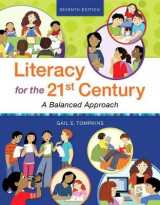 Omslag - Literacy for the 21st Century