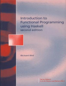 Introduction Functional Programming av Richard Bird og Philip Wadler (Heftet)