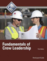 Omslag - Fundamentals of Crew Leadership Trainee Guide