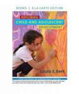 Omslag - Exploring Child & Adolescent Development, Books a la Carte Edition