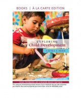 Omslag - Exploring Child Development, Books a la Carte Edition