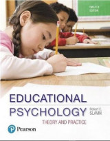Omslag - Educational Psychology