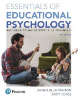 Omslag - Essentials of Educational Psychology