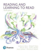 Omslag - Revel for Reading and Learning to Read -- Access Card Package