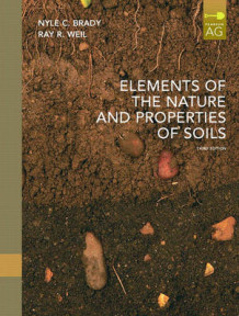 Elements of the Nature and Properties of Soils av Nyle C. Brady og Raymond R. Weil (Heftet)