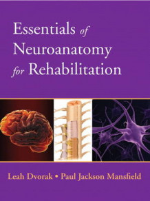Essentials of Neuroanatomy for Rehabilitation av Leah Dvorak og Paul Mansfield (Heftet)