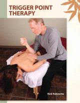 Omslag - Trigger Point Therapy