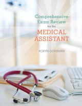 Omslag - Comprehensive Exam Review for the Medical Assistant