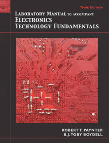 Laboratory Manual for Electronics Technology Fundamentals av Toby Boydell og Robert T. Paynter (Heftet)