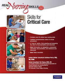 Real Nursing Skills 2.0 av Pearson Education (CD-ROM)