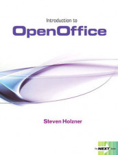 Introduction to OpenOffice.Org av Steve Holzner og Jeffery A. Riley (Heftet)