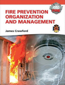 Fire Prevention Organization & Management with MyFireKit av James Crawford (Blandet mediaprodukt)