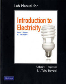 Lab Manual for Introduction to Electricity av A. Triple SSS Press, Robert T. Paynter og Toby Boydell (Heftet)