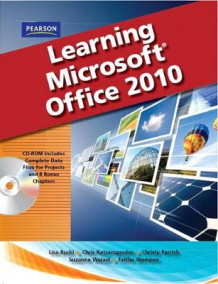 Learning Microsoft Office 2010, Standard Student Edition -- CTE/School av Emergent Learning LLC, Suzanne Weixel, Faithe Wempen og Catherine Skintik (Spiral)