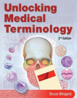 Omslag - UNLOCKING MEDICAL TERMINOLOGY