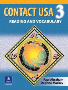 Contact USA 3: Text av Daphne Mackey og Paul Abraham (Heftet)