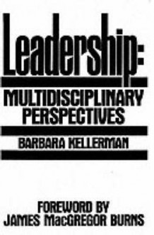 Leadership av Barbara Kellerman (Heftet)