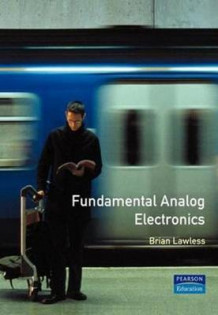 Fundamental Analog Electronics av Brian Lawless (Heftet)