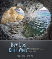 How Does Earth Work av Gary Smith og Aurora Pun (Blandet mediaprodukt)