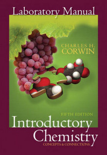 Prentice Hall Laboratory Manual to Introductory Chemistry av Charles H. Corwin (Heftet)