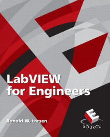 LabView for Engineers av Ronald W. Larsen (Heftet)