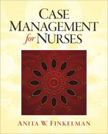 Case Management for Nurses av Anita Finkelman og Alicia Drew (Heftet)