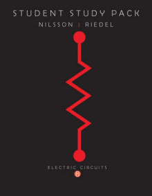 Electric Circuits: Student Study Pack av James W. Nilsson og Susan Riedel (Heftet)