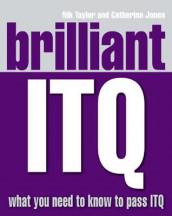 Brilliant ITQ av Catherine Jones og Nik Taylor (Heftet)