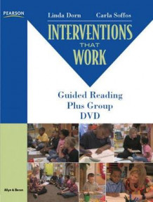 Interventions that Work av Linda J. Dorn og Carla Soffos (DVD-ROM)