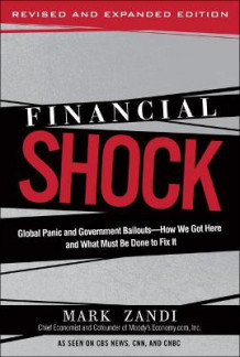Financial Shock av Mark Zandi (Heftet)