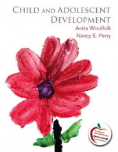 Child and Adolescent Development av Nancy E. Perry og Anita Woolfolk (Heftet)