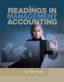 Readings in Management Accounting av S. Mark Young, Robert Steven Kaplan, Anthony A. Atkinson og Ella Mae Matsumura (Heftet)