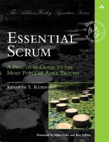 Essential Scrum av Kenneth S. Rubin (Heftet)