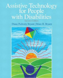 Assistive Technology for People with Disabilities av Diane P. Bryant og Brian R. Bryant (Heftet)