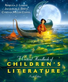 A Critical Handbook of Children's Literature av Rebecca J. Lukens, Jacquelin J. Smith og Cynthia Miller Coffel (Heftet)