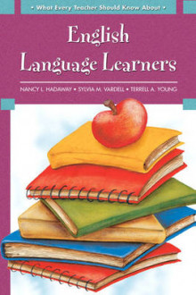 What Every Teacher Should Know About av Nancy L. Hadaway, Sylvia M. Vardell og Terrell A. Young (Heftet)