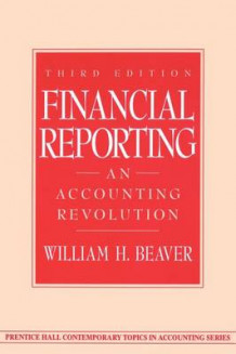 Financial Reporting av William H. Beaver (Heftet)