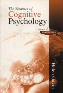 Essence Cognitive Psychology av Helen Gavin (Heftet)