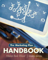 Omslag - Marketing Plan Handbook, The and Marketing PlanPro Premier Package