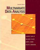 Multivariate Data Analysis av Rolph E. Anderson, Barry J. Babin, William C. Black og Hair (Innbundet)