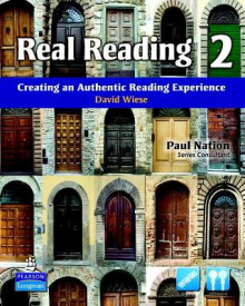 Real Reading 2 av David Wiese og Lynn Bonesteel (Heftet)